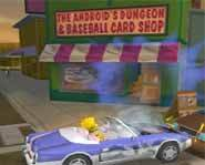 Get video game cheat codes for The Simpsons: Hit and Run on the Microsoft Xbox video game console!
