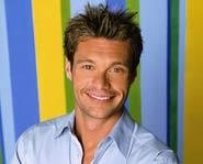 Ryan Seacrest is the host with the most on American Idol and American Juniors.