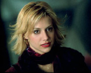 Brittany Murphy turned 26 in November of 2003.