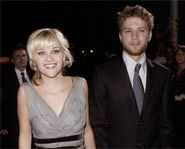 Reese Witherspoon and Ryan Phillippe have been married since 1999.