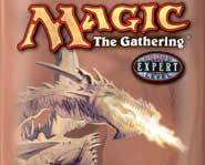 Play the Magic: The Gathering card game and duel your friends with the powerful Scourge cards!