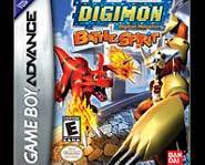 Digivolve your Digimon Digital Monster and battle other Digimon to prove you're the strongest!