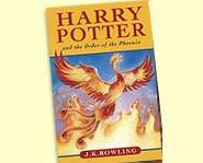 Harry Potter and The Order of the Phoenix is due out June 21, 2003
