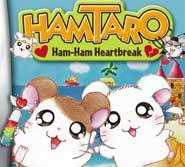Hamtaro: Ham-Ham Heartbreak for the Nintendo Gameboy Advance lets you solve puzzles with all the Ham-Ham hamsters!