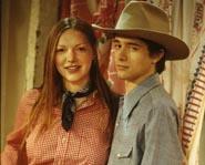 Donna & Eric