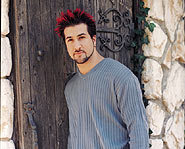 Joey Fatone will host Fame on NBC.