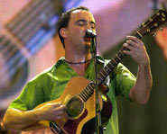 Dave Matthews Rockin'