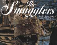 The Smugglers is written by children's author Iain Lawrence.