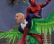 Gary's got game cheats for Spider-Man: The Movie for Playstation 2, PC, Xbox and Gamecube!