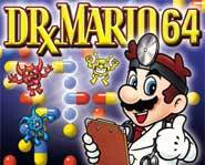 Dr Mario prescribes lots of fun.