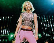Work it Britney!