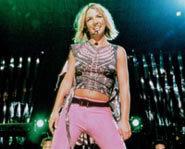 Work it Britney!