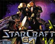 StarCraft 64 - Nintendo 64 Game Review.