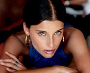 Singer Nelly Furtado is from Victoria, BC.
