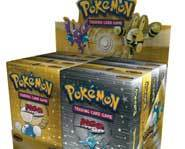 Pokemon Card Decks.