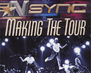 Making the Tour is also available on DVD.