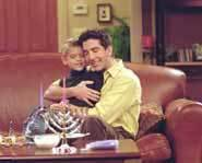 Ross and His Son Ben