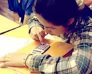 Can kids learn without calculators?