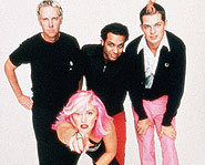 Yay! New No Doubt.