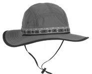 Keep your head cool Outback style by Sol Trekker.