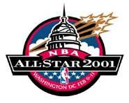 2001 All-Star Game