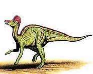 The Corythosaurus dinosaur was named after Corinthian soldiers.