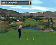Jack Nicklaus 6: Golden Bear Challenge game review.