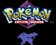 Pokemon Crystal -  Nintendo Gameboy Color Game Review.