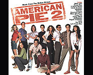 American Pie 2 is a a fun rock soundtrack!