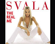 The Real Me album cover.