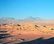 Atacama is often compared to the Moon.