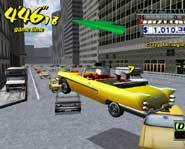 Crazy Cabs Cost Ca$h.