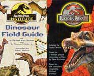 Jurassic Park Books