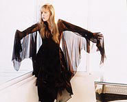 It's Not a Witch -  It's Stevie Nicks!