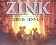 Zink , the Novel.