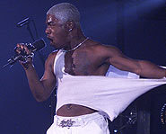 Sisqo