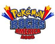 Catch rare Pokemon with the Pokemon Rocks America 2005 special events, plus Nintendogs, Rampage, Duel Masters, Gen Con and more game news!