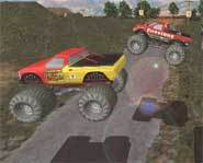 Get all the cheats to win Monster Truck Madness 2 .