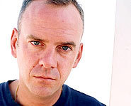 Slim's real name is Norman Cook.