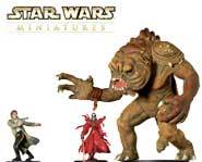 Get the scoop on the Star Wars Miniatures: Universe Huge expansion set with our review!