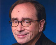 R.L. Stine's latest book series is titled Rotten School.