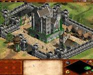 Castles Rock