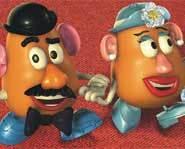 The potatoheads