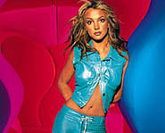 Britney Spears - Oops!...I Did It Again.