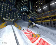 Big air - Get the game cheat codes