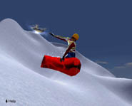 Big air - Get the SSX codes to win!