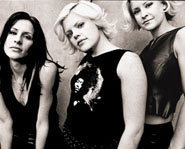 Get those boots a stompin' with the Dixie Chicks!
