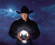 Garth Brooks is one of the best selling artists of all time.