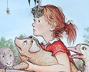 Charlotte's Web is a classic tale written by author E.B. White.