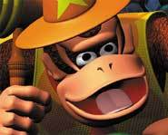 Donkey Kong - get the cheats, hints, tips and secrets to win!
